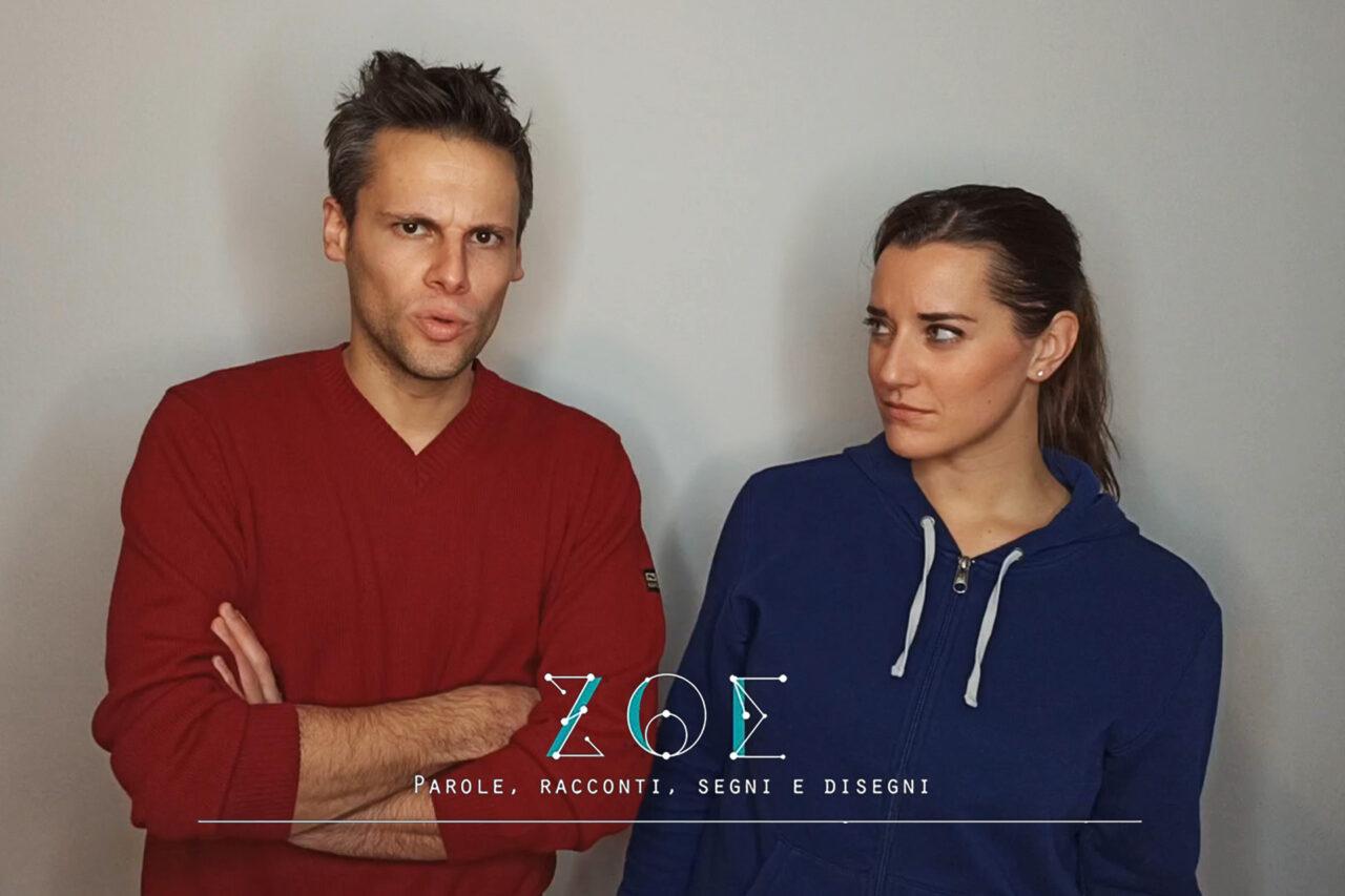 Progetto Zoe con Associazione Fedora